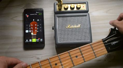 guitar tuner app android best guitar tuning app for android ios and windows phone