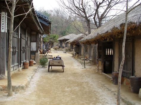 voyage wisata  lokasi syuting drama terkenal  korea