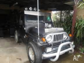 Punjabi Landi Jeep Price 1995 Jeep Punjabi Landi For Sale In Altona