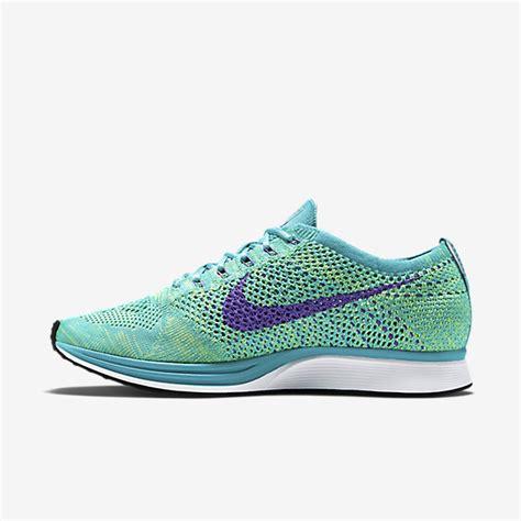 Nike Flyknit Sport Murah 1 nike flyknit racer quot sport turquoise quot