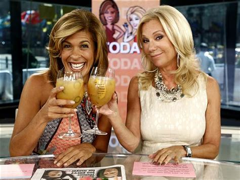 kathie lee and hoda who does the makeovers kathie lee and hoda why we drink on the air today com