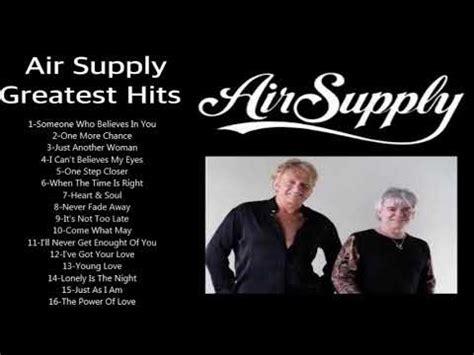 download mp3 gratis lagu barat air supply air supply full album greatest hits mp3 download stafaband