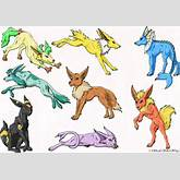 Pokémon images Real like Eevee Evolutions HD wallpaper and background ...