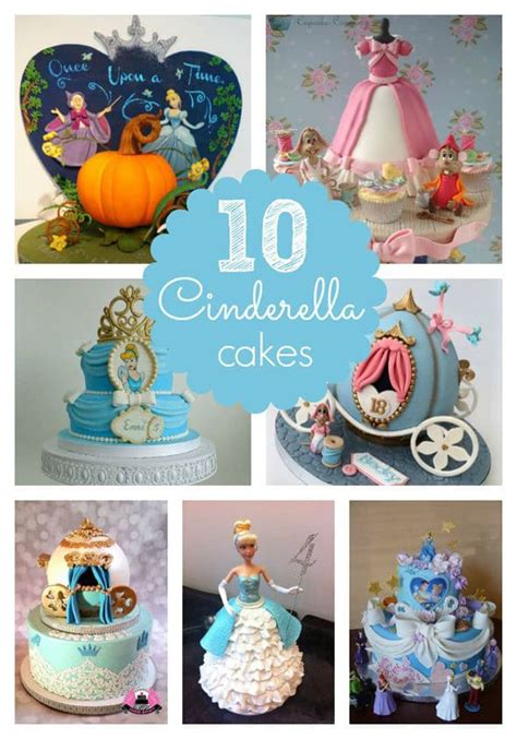 pictures  cinderella cakes impremedianet