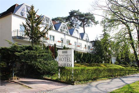 Apartment Hotel Dahlem Apartment Hotel Dahlem Das Tier Und Familienfreundliche