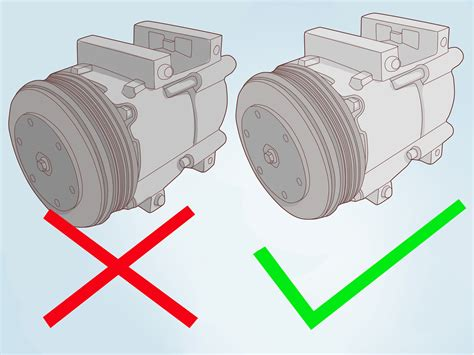 how to fix your car s air conditioner 15 steps with pictures