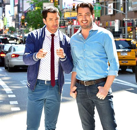 drew jonathan scott property brother s drew scott shares upcoming wedding details