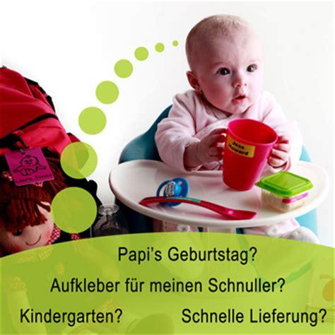Etiketten Kindergarten by Personalisierte Namensetiketten Und Aufkleber F 252 R Kinder