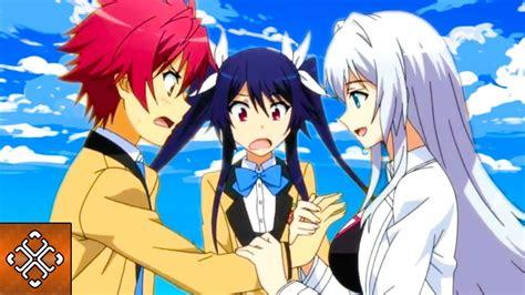 anime   main character   beautiful girls