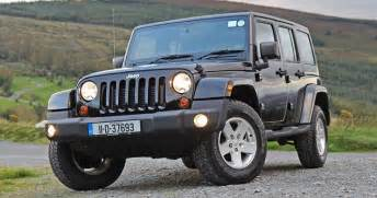 Ten of the best used 4x4 cars for under £15,000   Daily