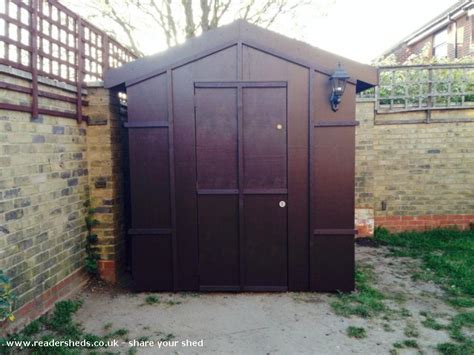 Shed Channel by Normal Shed Category Readersheds Co Uk Amazing