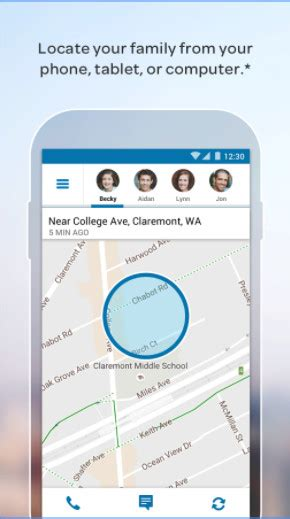how to track iphone location by phone number