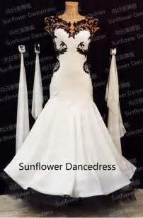 Dance dress est 225 ndar waltz vestido competencia mujeres rumba jive