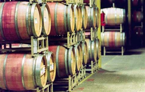 how oak barrels affect the taste of wine wine folly wine education for intermediate