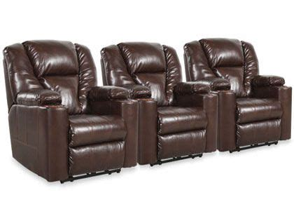 ashley furniture ashley home theater seating ashley