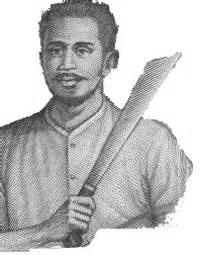 biografi pahlawan nasional kapitan pattimura pattimura