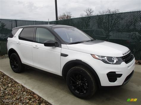 white land rover discovery 2017 2017 fuji white land rover discovery sport se 117761636