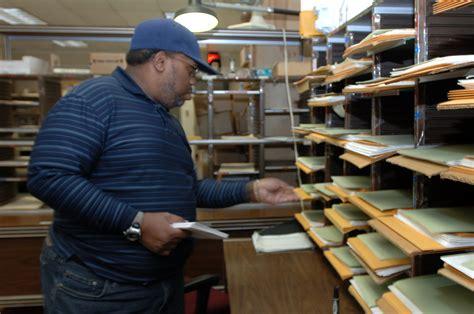 goodwill delivers mailroom clerk heavenly recognition gt nashville district gt news stories