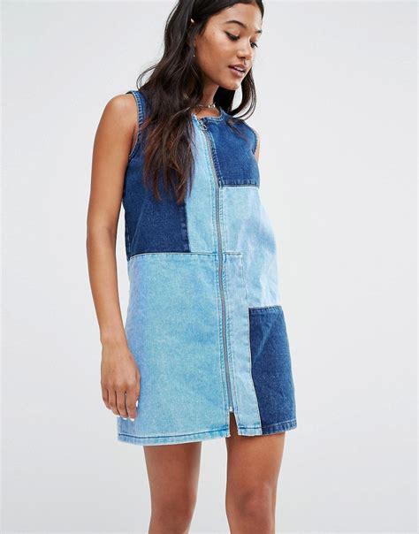 All Rok Denim denim dresses you can rock all summer fabfitfun