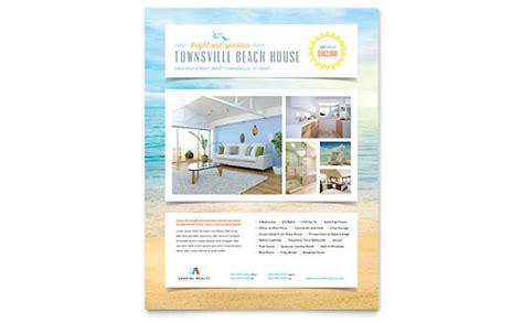 Senior Living Community Newsletter Template Design Living Flyer Template