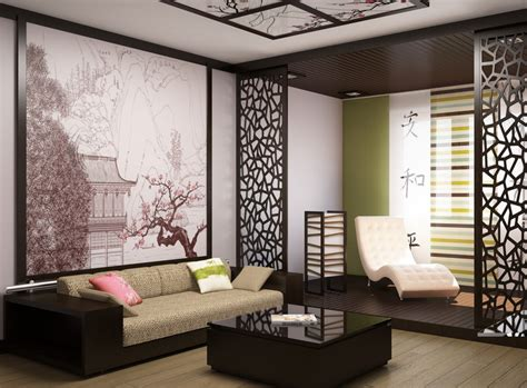 Japanese Room Decor Japanese Interior Design Japanese Living Room House Interior