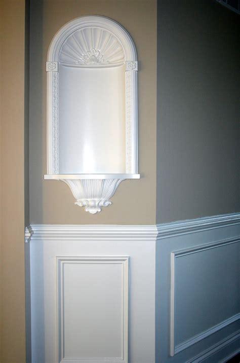wainscoting installation  deacon home enhancement