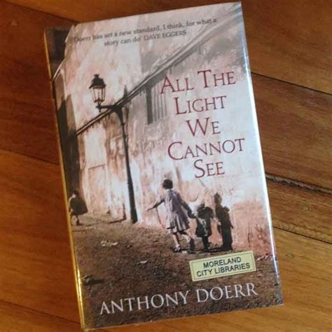 all the light we cannot see movie all the light we cannot see anthony doerr book review