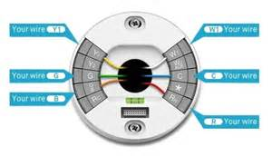 nest thermostat review part 1 introduction installation impressions matt s desk
