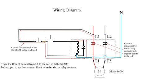current relay wiring diagram 28 wiring diagram images