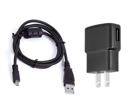 olympus vr 340 battery olympus vr 340 vr340 ac adapter charger power supply cord wire