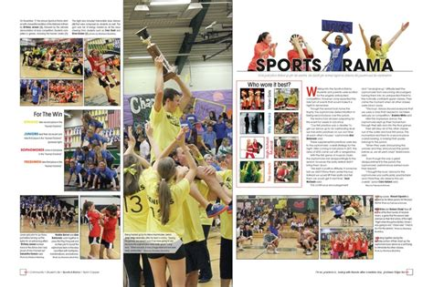spread layout pinterest homecoming spread 2014 yearbook layouts pinterest