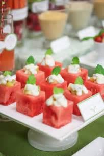 Backyard Wedding Appetizer Ideas Cuisine Wedding Appetizer Ideas Exquisite Weddings