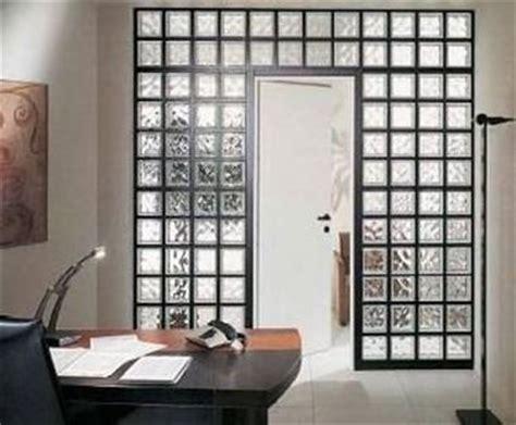 pareti in vetrocemento per interni pareti divisorie in vetrocemento pareti divisorie