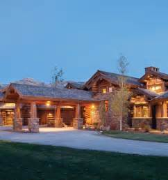 house plans with portico timber frame homes archives the log home floor plan