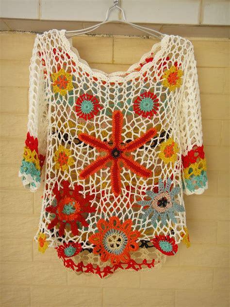 Handmade Crochet - handmade crochet sweaters
