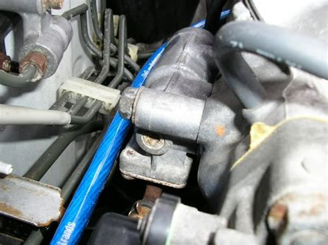 electronic stability control 2006 acura rl electronic valve timing how to clean your iacv a k a idle air control valve honda tech honda forum discussion
