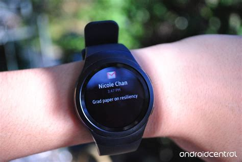 Samsung Gear S 2 Second samsung gear s2 a second opinion android central