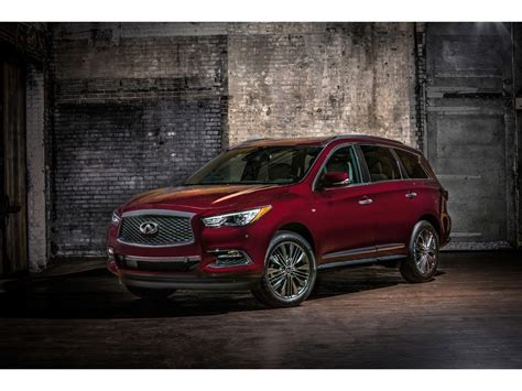 infiniti truck 2020 2020 infiniti qx60 prices reviews and pictures u s