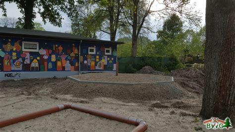 pavillon fundament wolff 180 s blockhaus gartenwelt ausstellung und
