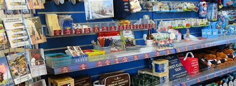 gift shop avon valley railway