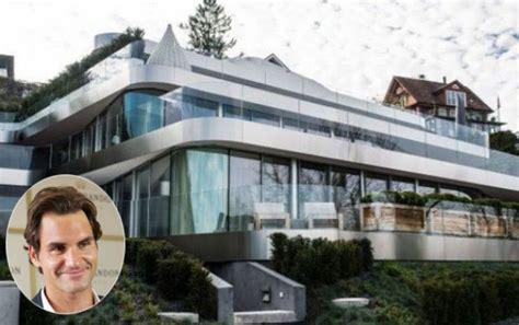 casa federer el espectacular patrimonio inmobiliario de roger federer