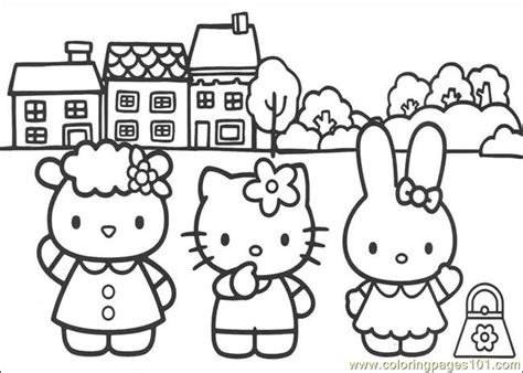 hello kitty coloring pages online games hello kitty 09 coloring page free hello kitty coloring