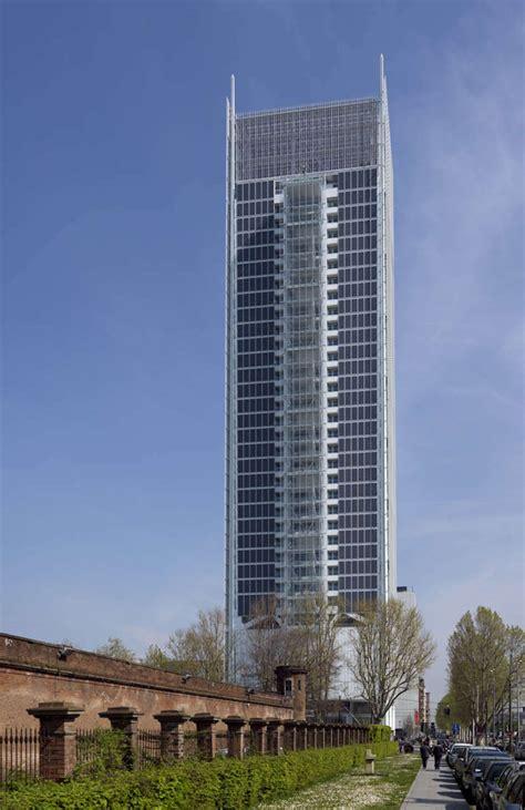 intesa torino intesa sanpaolo turin skyscraper architizer