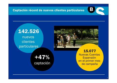 banco herrero sabadell particulares banco sabadell presentaci 243 n resultados 3r trimestre 2010