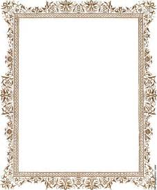 Home design ideasflowers frames and borders