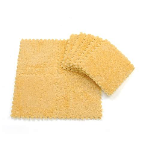 Interlocking Foam Mats For Babies by 9pcs Rug Interlocking Foam Puzzle Floor Mats Tile Play Mat Baby Ebay