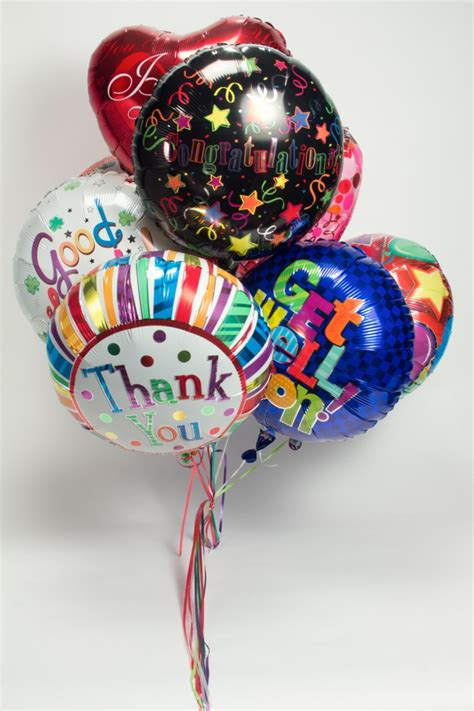 mylar balloon safety