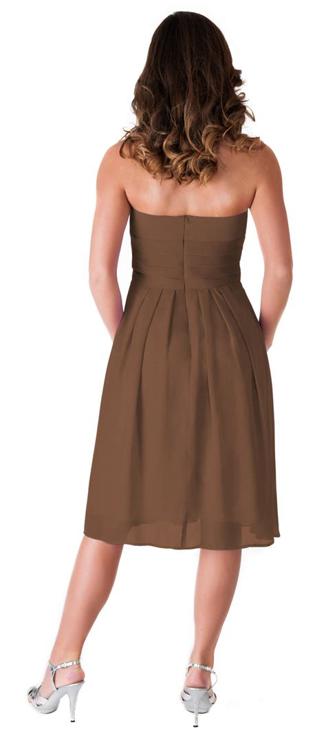 formal dress evening gown bridesmaid wedding prom xs