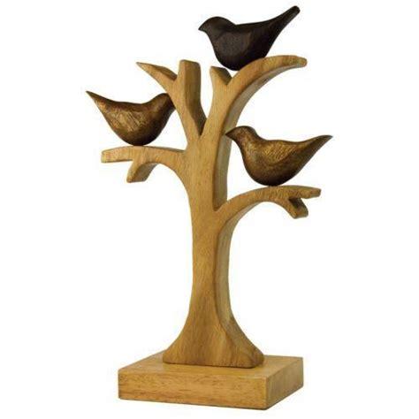 Wooden Ornament wooden bird ornament ebay