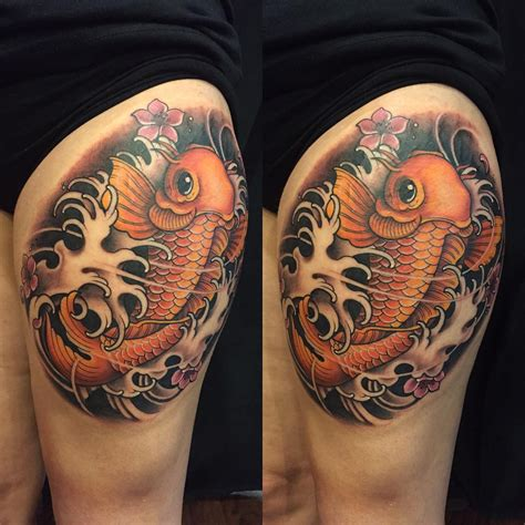 tattoo dragon koi fish designs 65 japanese koi fish designs meanings true